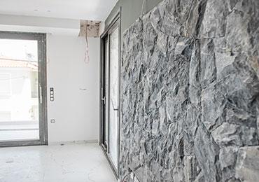 ανακαίνιση σπιτιού δάφια πέτρα