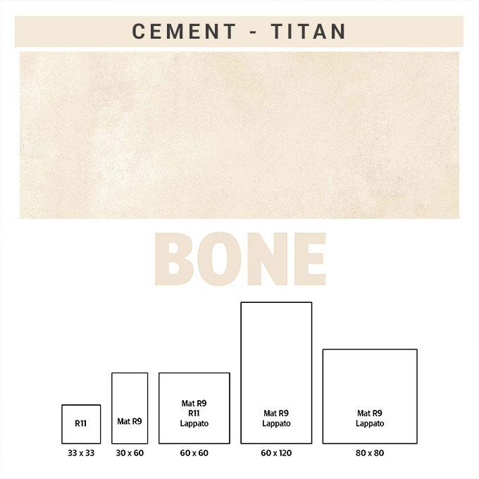 πλακάκια τιταν cement