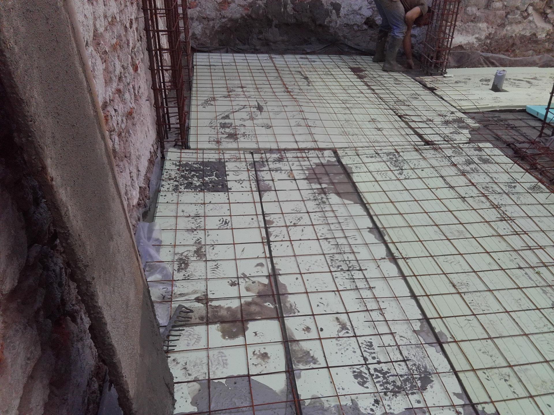 ανακαίνιση κατοικίας Δάφια pic4