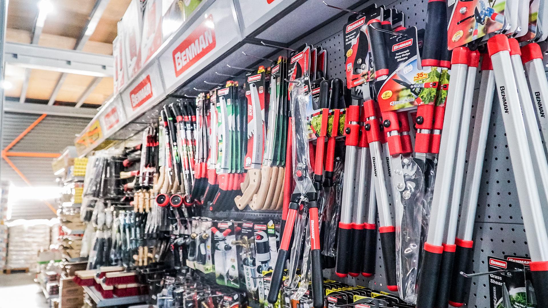 bensman tools
