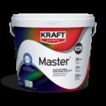 Master - Πλαστικό χρώμα υψηλής ποιότητας