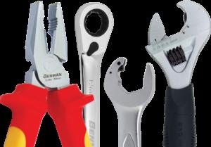 Εργαλεία Χειρός & Αξεσουάρ