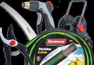 Benman Εργαλεία Κήπου