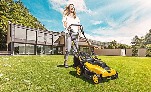 ff group Μηχανήματα Κήπου - Αγρού - Ρεύματος